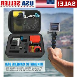 Shockproof Camera Case for Gopro Hero Action Camera Carrying