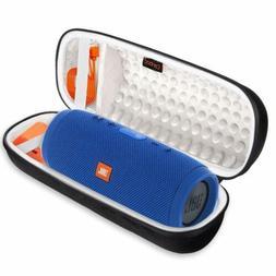 Canboc Shockproof Carrying Case for JBL Charge 3 Waterproof