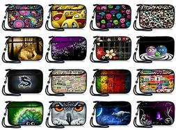 Shockproof Cell Phone Carrying Case Cover Bag Pouch for Yezz