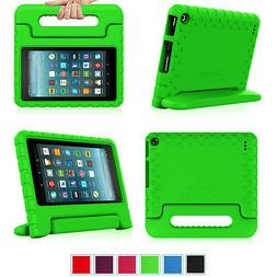 ShockProof EVA Carrying Case Kiddie Friend Cover For Amazon