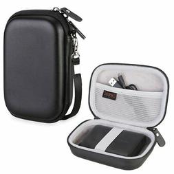 Shockproof Hard Carrying Case for Anker PowerCore 13000 Port
