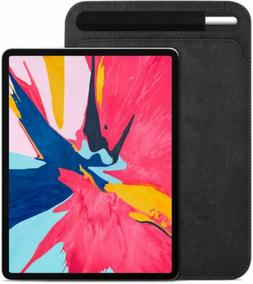 sleeve with pencil holder for ipad 7th