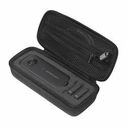 JSVER Small Hard Shell Carrying Case for Insta 360 ONE X 360