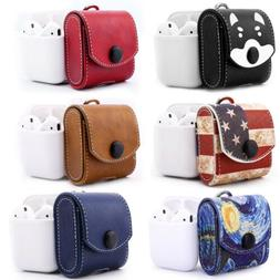 MoKo Snap Closure Cover Carrying Pouch Pocket Charging Case