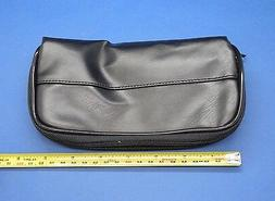 Soft Black Carrying Case Test Leads or Small Meter Fits Fluk