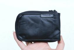 SONY SOFT CARRYING CASE BAG FOR CAMERA