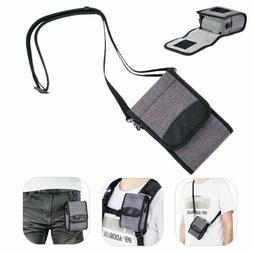 Soft Compact Camera Carrying Storage Pouch Case Bag for Cano