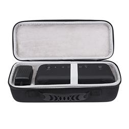 Eyglo Sony SRS-XB31 Case, Hard Travel Carrying Protective Ca