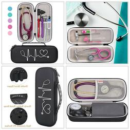 Stethoscope Travel Carrying Case Carry Storage for 3M Littma