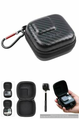Surface-Waterproof Carrying Case Compatible with GoPro Hero