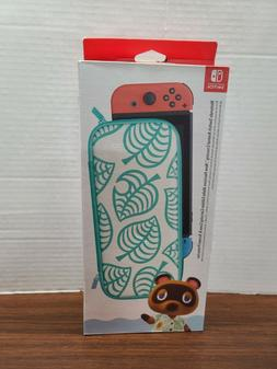 Nintendo Switch Animal Crossing New Horizons Carrying Case &