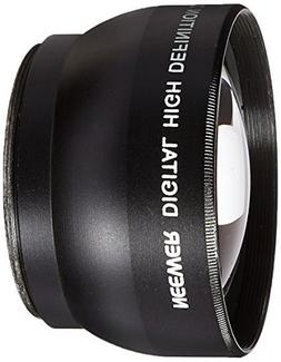 Neewer 52MM 2x Telephoto Conversion Lens for For Nikon D3000