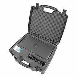 CASEMATIX TOUGH Printer Carry Case for HP Officejet 200 Wire