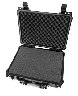 Tough and Secure Projector Hard Case by CASEMATIX - For RAGU
