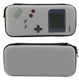 Travel Bag Carrying Case Handle For Nintendo Switch Game Boy