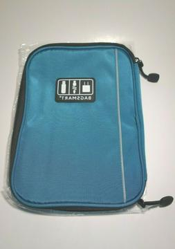 BAGSMART Travel Electronics and Accessories Organizer Case -