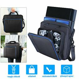 Travel Storage Carry Case Protective Shoulder Bag for Sony P