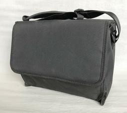 Universal Hard Black Carrying Case  for Cameras or Camcordes
