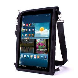 USA Gear FlexARMOR X Tablet Case with Touch Screen Protector