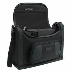 USA Gear Large Professional Portable Projector Carrying Case