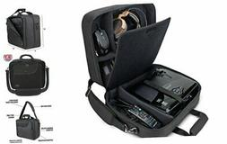usa gear video projector case large carry