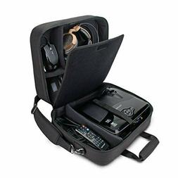 USA Gear Video Projector Carrying Case Bag Compatible with D