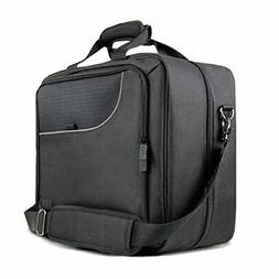 USA Gear Video Projector Carrying Case Bag for DBPOWER T20,