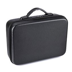 waterproof carrying case portable hard