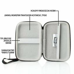 WiFi Hotspot Portable Mobile Carrying Case by USA Gear with