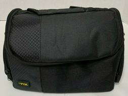Xit XTCC3 Deluxe Digital Camera/Video Padded Carrying Case