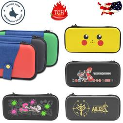 zipper bag carrying case with handle