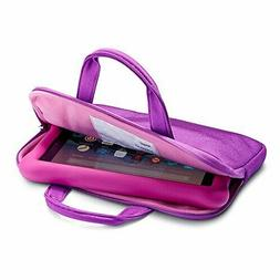 NuPro Zipper Sleeve for Fire 7 Kids Edition Tablet and Fire