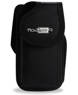 For ZTE phones - Carrying Case Pouch Holster Nylon Tactical